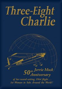 Three-Eight Charlie Cover