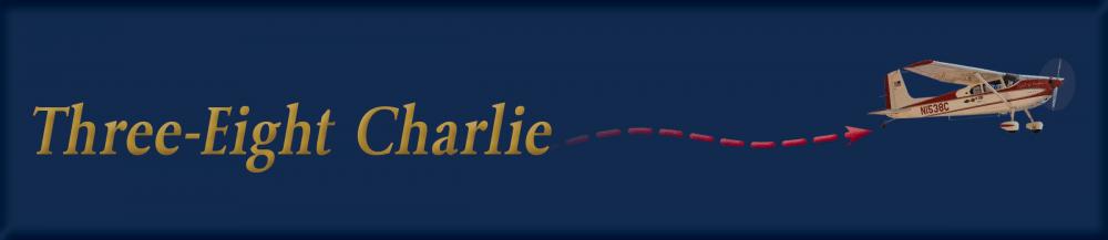 Three-Eight Charlie